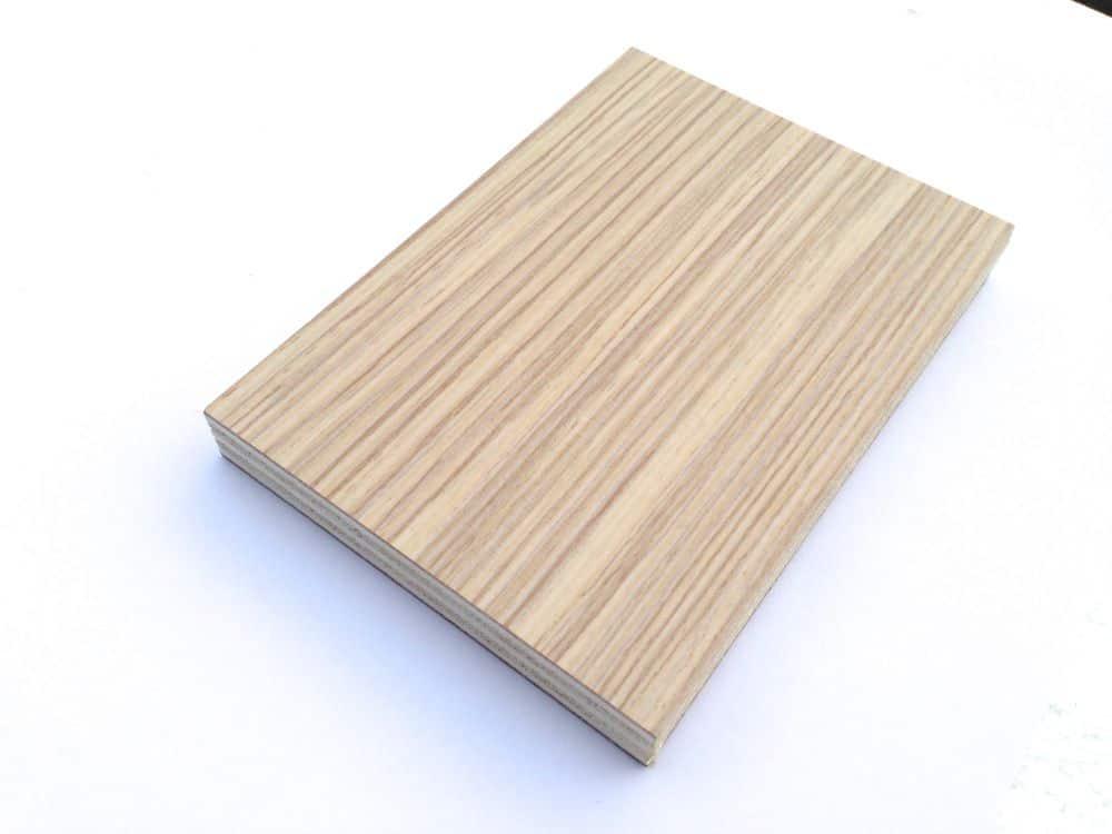 Zebrano sand vw t5 furniture