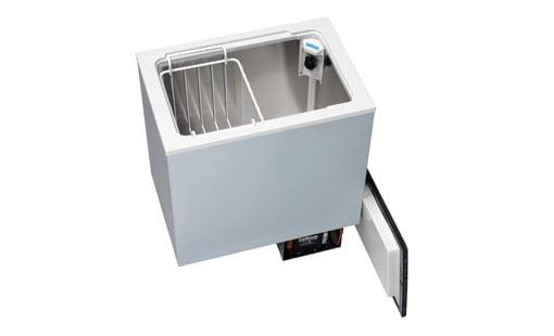 Webasto 41 litre top loading fridge