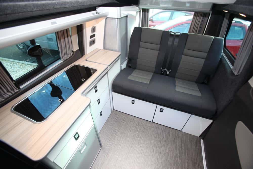 Ford custom Camper4