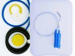 water bottle pump kit