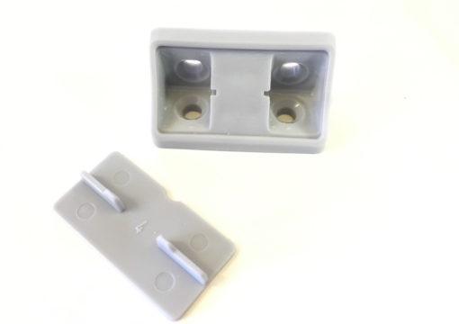 camper grey connection block