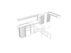 Evo 5 4 Curved Kit For The Long Wheel Base Evo Design