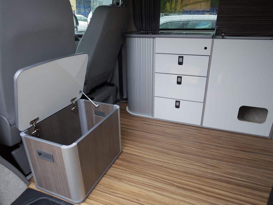 Buddy Box Flat Pack 700 L X 500w X 400h Evo Design