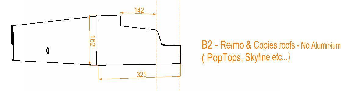 Evo Over bed locker diagram19