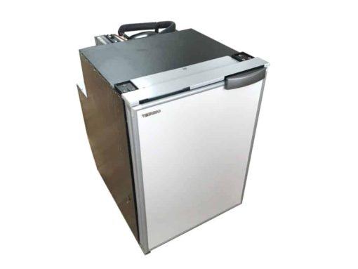 Evo cheap camper van fridge
