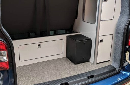 gas box in pro kit