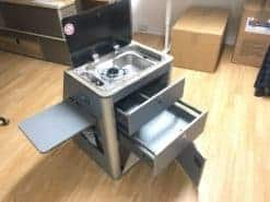 Best vw t5 t6 kitchen pod evo design