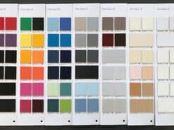 high pressure laminate colour range
